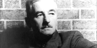 William Faulkner padre de la novela contemporánea