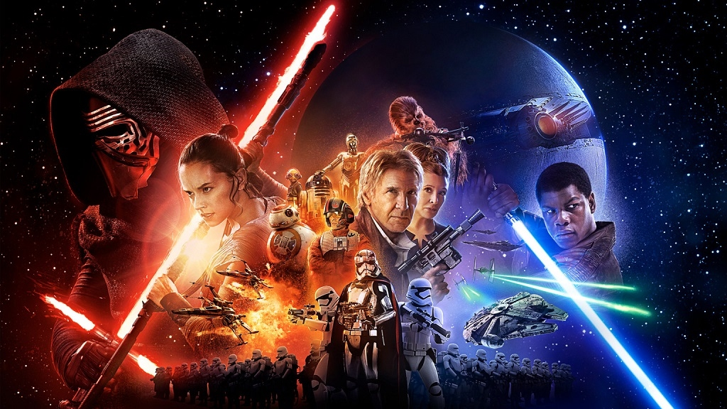 Prepara Disney serie de ´Star Wars´