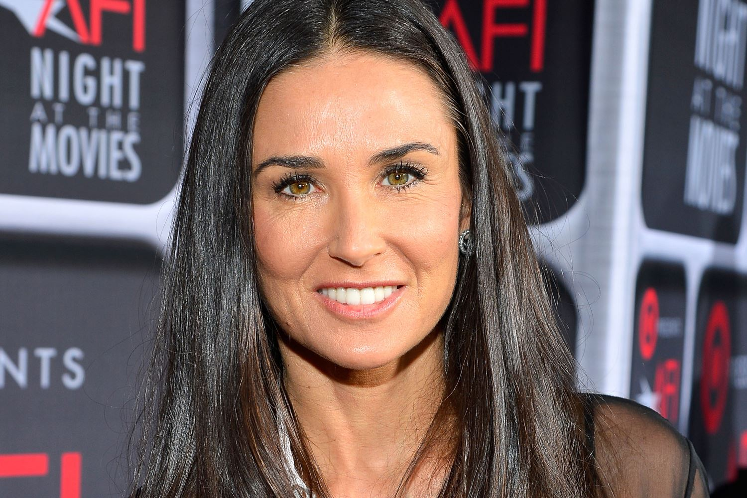 Video involucra a Demi Moore en acoso sexual