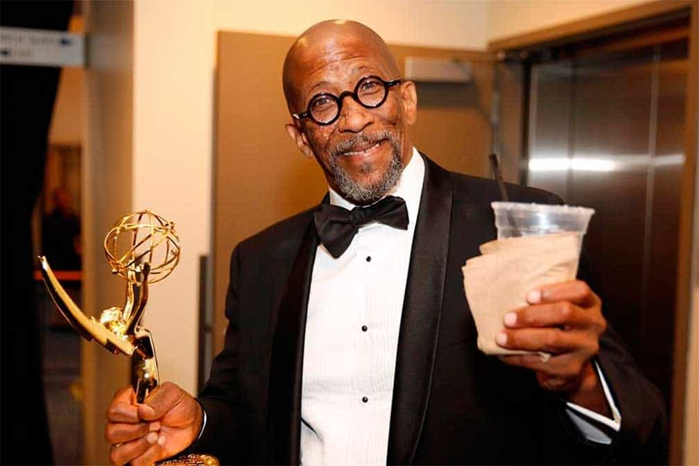 Fallece actor de 'House of Card' y 'The Wire', Reg Cathey