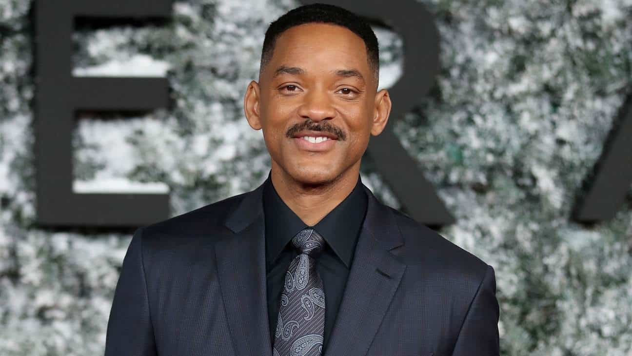 Will Smith se echa ´palomazo´ en español