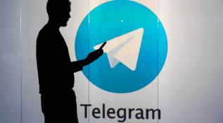 Rusia Telegram