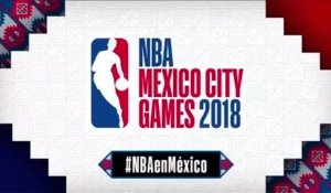 Regresa a México la NBA con encuentro entre Bulls y Magic