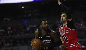 Bulls cae en dramático final ante Magic de Orlando