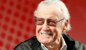 Stan Lee tendrá gran homenaje en Hollywood