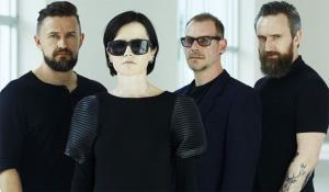 The Cranberries regresa tras la muerte de Dolores O'Riordan