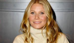 Gwyneth Paltrow es demandada por accidente de esquí