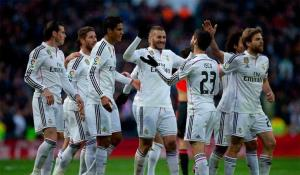 Real Madrid visita al Ajax en octavos de final de Champions League
