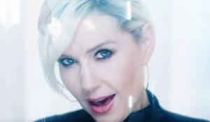 Dido estrena video de su canción 'Give you up'