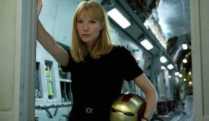 Gwyneth Paltrow le dice adiós a Marvel