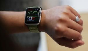Apple Watch podría detectar problemas cardiacos
