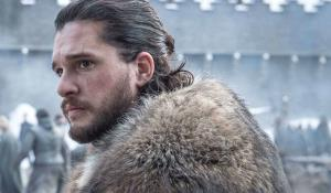 Estreno de Game of Thrones paralizó a la web