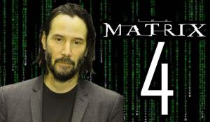 Confirman 4 parte de Matrix con Keanu Reeves y Carrie Anne Moss
