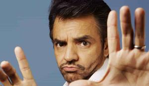 Eugenio Derbez celebra que Hollywood apoye a latinos